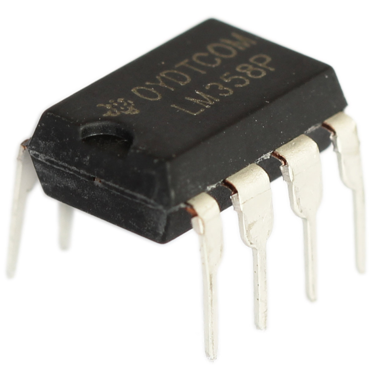 Low Power Dual Op Amp Usamusclecars Lm358nlow Operational Amplifiers Lm358 Amplifier